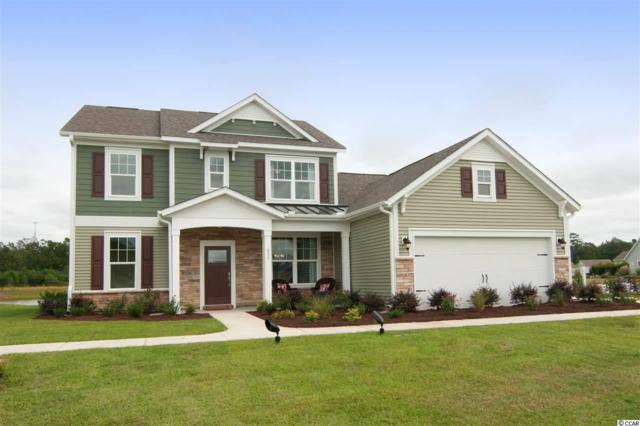 177 Copper Leaf Dr., Myrtle Beach, SC 29588 (MLS #1904821) :: The Hoffman Group