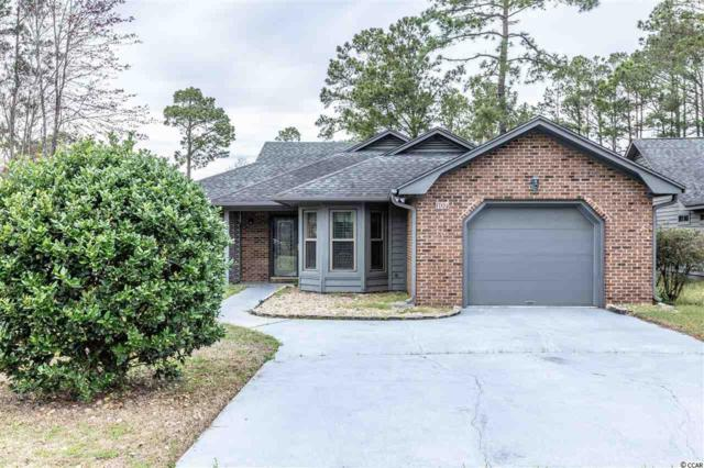 107 Laurelwood Ln., Conway, SC 29526 (MLS #1904822) :: The Greg Sisson Team with RE/MAX First Choice