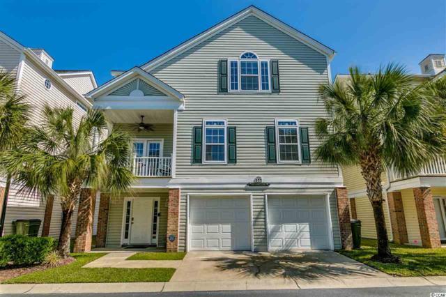 16 Palmas Dr., Surfside Beach, SC 29575 (MLS #1904836) :: Jerry Pinkas Real Estate Experts, Inc