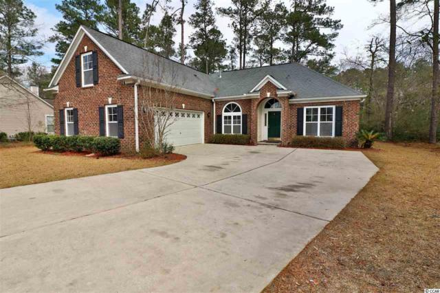 429 Gully Store Ct., Conway, SC 29526 (MLS #1904844) :: The Hoffman Group