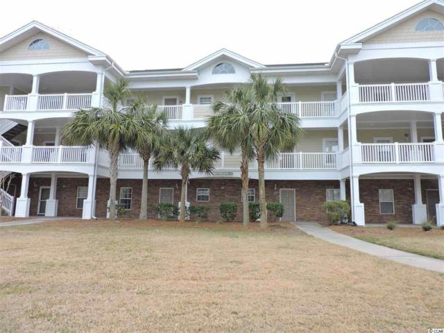 5801 Oyster Catcher Dr. #1314, North Myrtle Beach, SC 29582 (MLS #1904856) :: The Hoffman Group