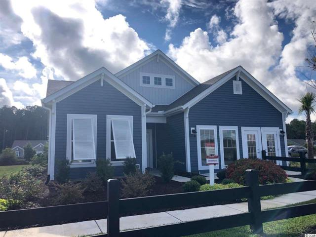 607 Dellcastle Ct., Calabash, NC 28467 (MLS #1904877) :: Jerry Pinkas Real Estate Experts, Inc