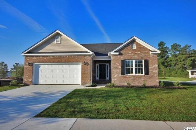 1225 Tiger Grand Dr., Conway, SC 29526 (MLS #1904883) :: The Hoffman Group