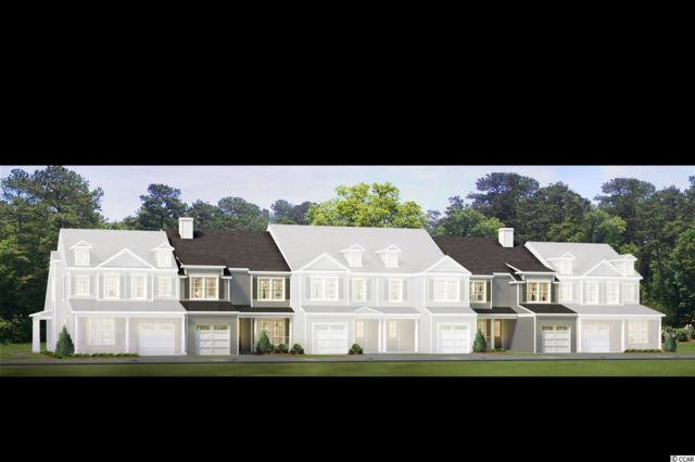 4702 Blackwater Circle Lot 25, North Myrtle Beach, SC 29582 (MLS #1904940) :: The Hoffman Group