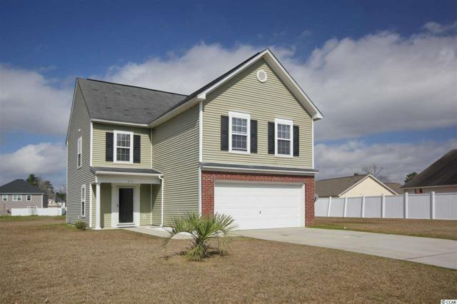 273 Haley Brooke Dr., Conway, SC 29526 (MLS #1904943) :: The Hoffman Group