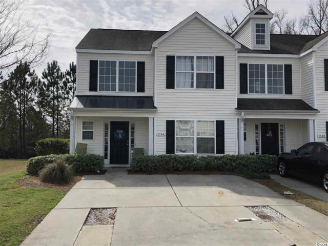 1144 Harvester Circle #1144, Myrtle Beach, SC 29579 (MLS #1904945) :: Garden City Realty, Inc.