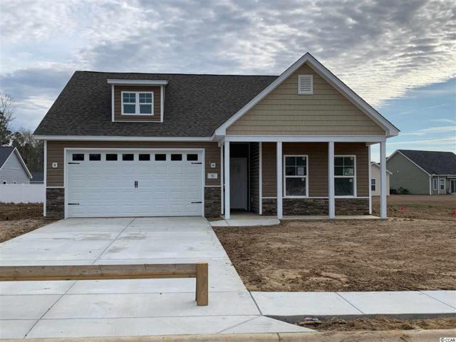 237 Maiden's Choice Dr., Conway, SC 29527 (MLS #1904987) :: The Hoffman Group