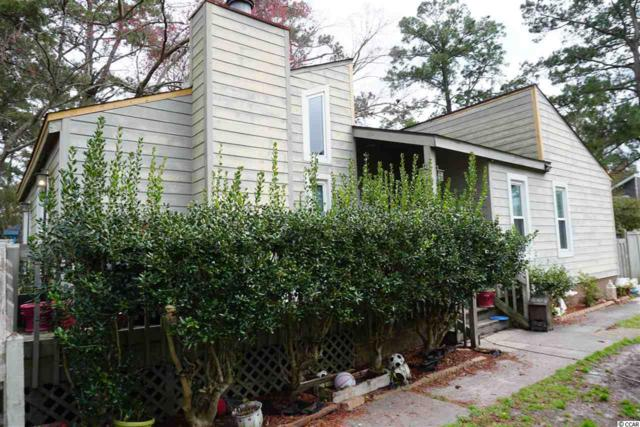 1566 Landing Rd., Myrtle Beach, SC 29577 (MLS #1905006) :: The Litchfield Company