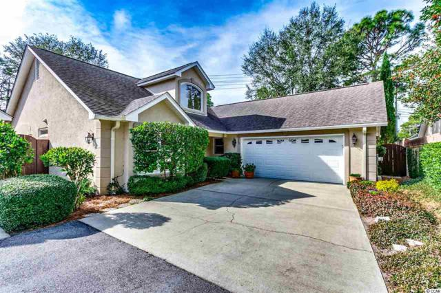715 Antigua Dr., Myrtle Beach, SC 29572 (MLS #1905029) :: The Hoffman Group