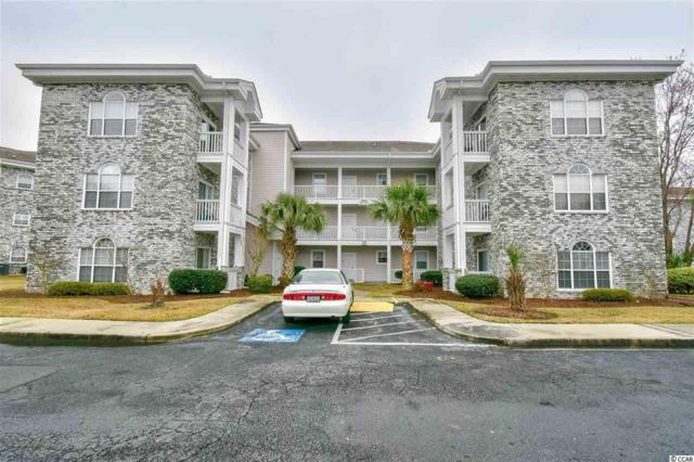 4717 Wild Iris Dr. #302, Myrtle Beach, SC 29577 (MLS #1905035) :: Garden City Realty, Inc.