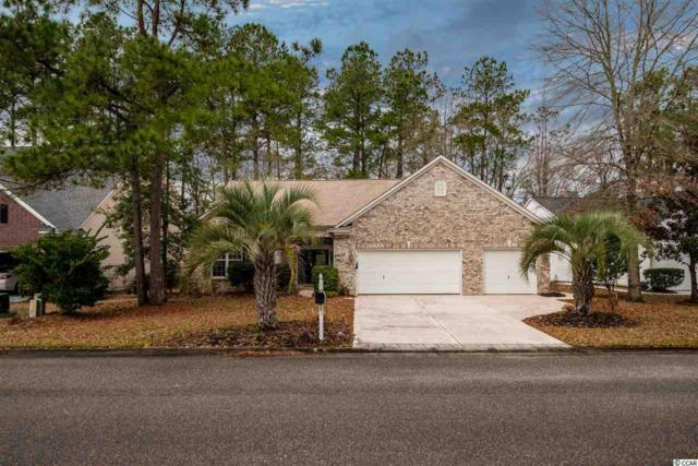 6431 Somersby Dr., Murrells Inlet, SC 29576 (MLS #1905040) :: The Litchfield Company