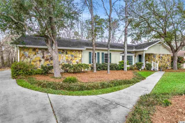 1724 Bay Tree Ln., Surfside Beach, SC 29575 (MLS #1905050) :: The Hoffman Group