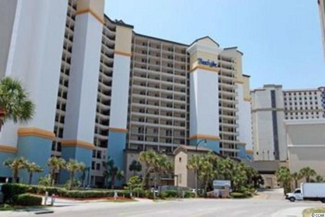 4800 S Ocean Blvd. #1622, North Myrtle Beach, SC 29582 (MLS #1905052) :: The Greg Sisson Team with RE/MAX First Choice