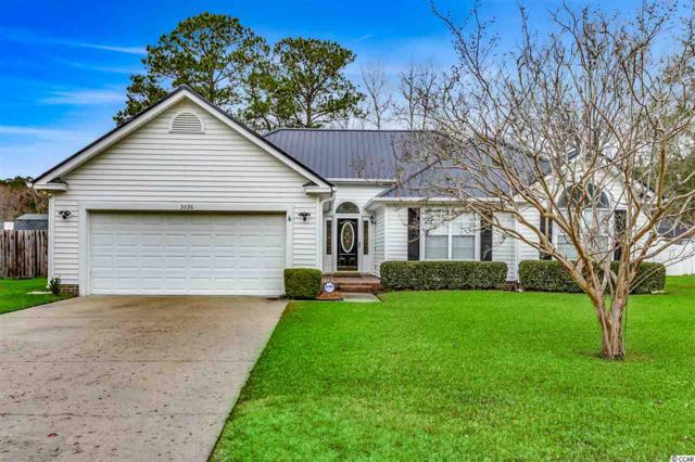 3036 Jasmine Dr., Conway, SC 29527 (MLS #1905058) :: The Hoffman Group