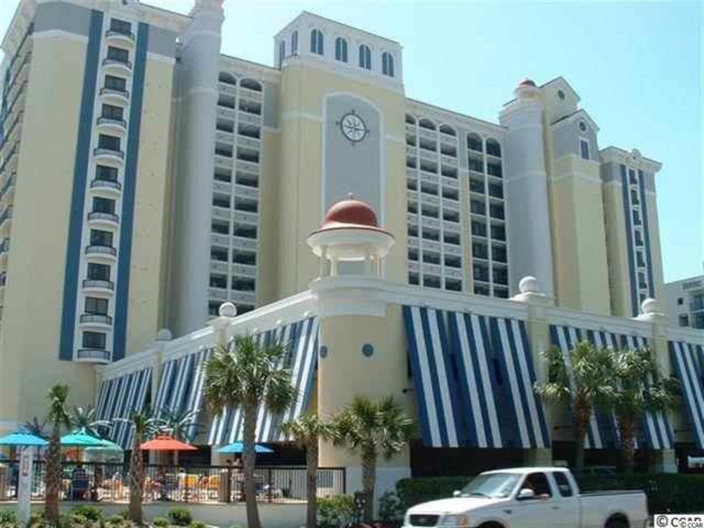 2311 S Ocean Blvd. #1257, Myrtle Beach, SC 29577 (MLS #1905064) :: James W. Smith Real Estate Co.