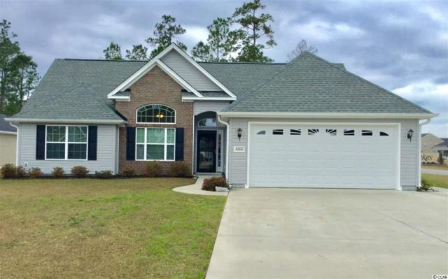 1000 Ballybrack Ct., Murrells Inlet, SC 29576 (MLS #1905074) :: The Litchfield Company