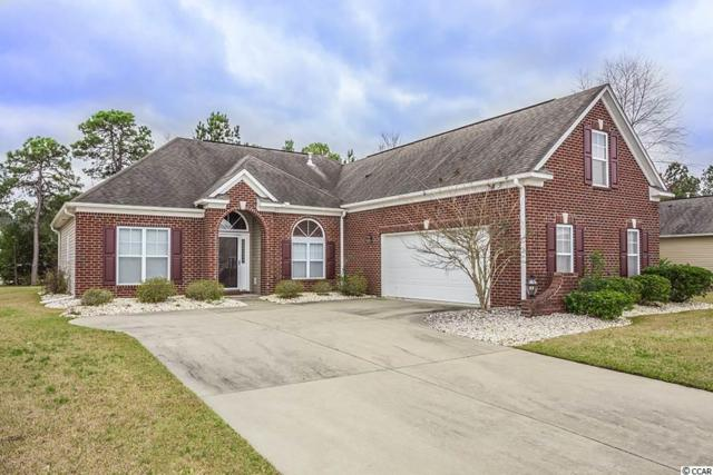 2201 Haworth Ct., Myrtle Beach, SC 29579 (MLS #1905078) :: James W. Smith Real Estate Co.