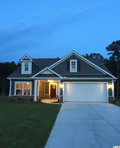 1116 Brandy Wine Dr., Little River, SC 29566 (MLS #1905081) :: The Hoffman Group