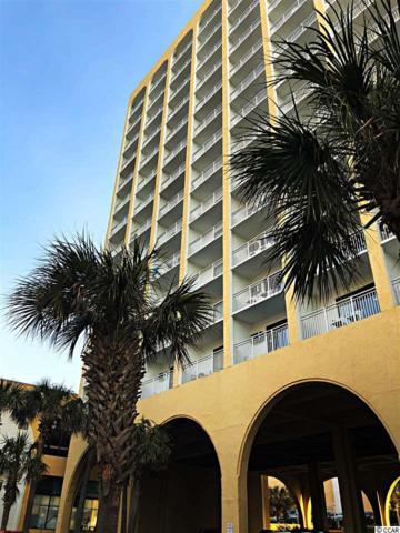 1207 S Ocean Blvd. S #51406, Myrtle Beach, SC 29577 (MLS #1905086) :: Myrtle Beach Rental Connections