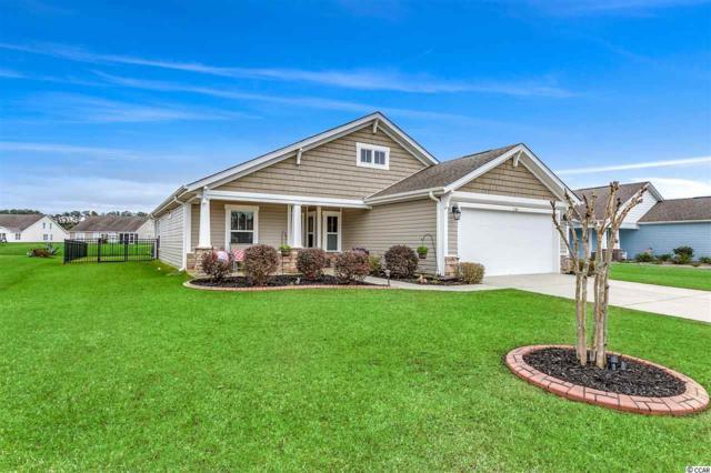 746 Heathers Glen Ln. Nw, Calabash, NC 28467 (MLS #1905090) :: Jerry Pinkas Real Estate Experts, Inc