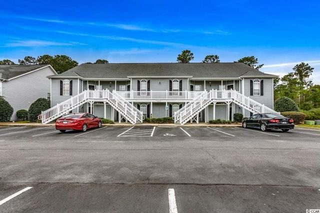 106 West Haven Dr. F, Myrtle Beach, SC 29579 (MLS #1905093) :: United Real Estate Myrtle Beach