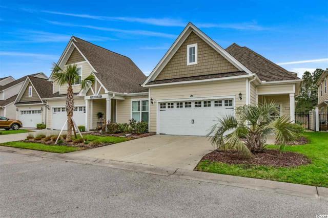 6244 Catalina Dr. #3103, North Myrtle Beach, SC 29582 (MLS #1905109) :: James W. Smith Real Estate Co.