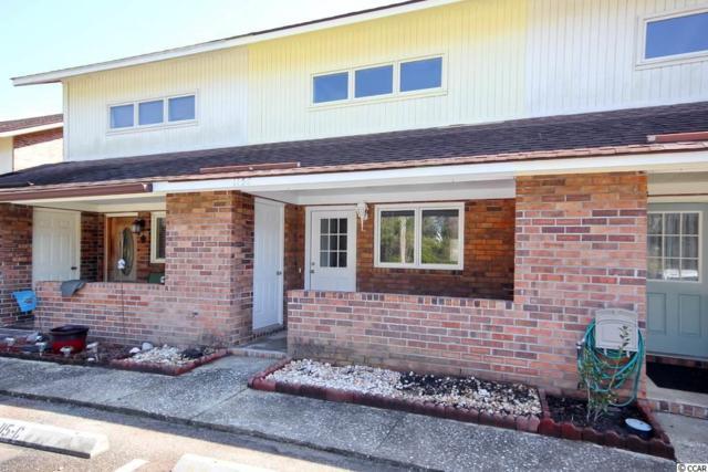 422 Garden Dr. 115-C, Myrtle Beach, SC 29575 (MLS #1905116) :: The Litchfield Company