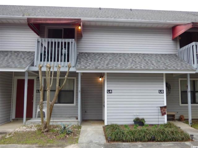 801 Burcale Rd. L-4, Myrtle Beach, SC 29579 (MLS #1905129) :: Jerry Pinkas Real Estate Experts, Inc