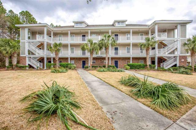 6253 Catalina Dr. #631, North Myrtle Beach, SC 29582 (MLS #1905141) :: Garden City Realty, Inc.