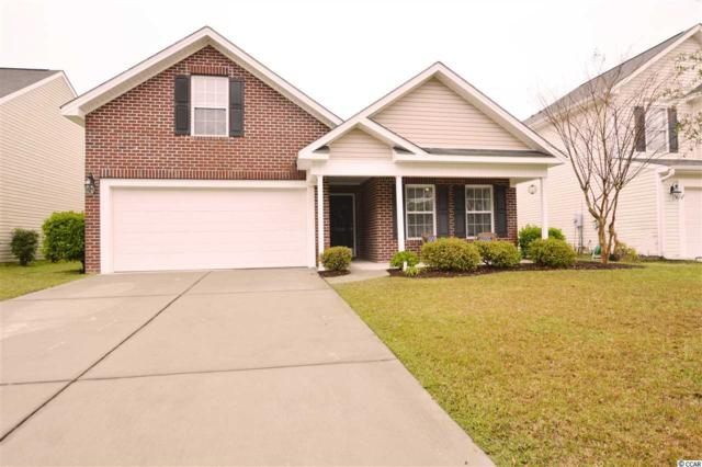 1230 Brighton Ave., Myrtle Beach, SC 29588 (MLS #1905144) :: The Hoffman Group