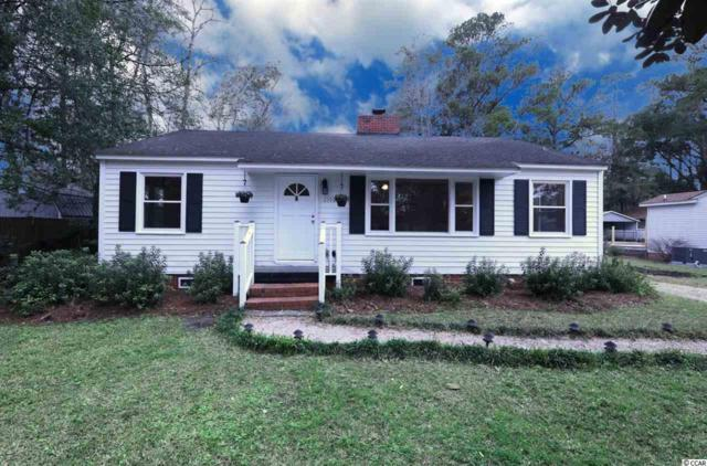 2510 Withers Dr., Georgetown, SC 29440 (MLS #1905170) :: The Hoffman Group