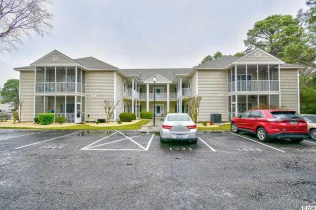 1310 Sweetwater Blvd. #1310, Murrells Inlet, SC 29576 (MLS #1905197) :: James W. Smith Real Estate Co.