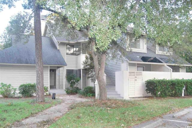 209 Westleton Dr. 14-B, Myrtle Beach, SC 29572 (MLS #1905203) :: Garden City Realty, Inc.