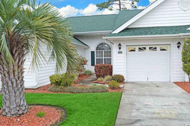 614 Intracoastal Way #102, Myrtle Beach, SC 29579 (MLS #1905209) :: Garden City Realty, Inc.