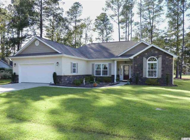 371 Shell Bank Dr., Longs, SC 29568 (MLS #1905229) :: The Greg Sisson Team with RE/MAX First Choice
