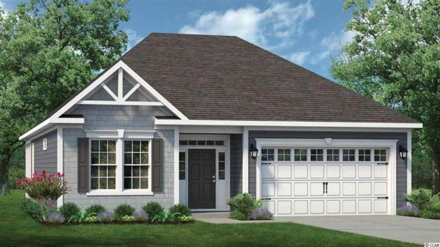 268 Switchgrass Loop, Little River, SC 29566 (MLS #1905237) :: The Hoffman Group