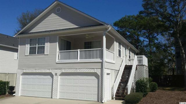 684 Wood Lee Dr., Myrtle Beach, SC 29572 (MLS #1905239) :: The Hoffman Group