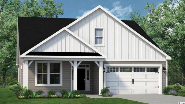 264 Switchgrass Loop, Little River, SC 29566 (MLS #1905240) :: The Hoffman Group