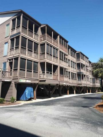 206 Hillside Dr. N #159, North Myrtle Beach, SC 29582 (MLS #1905243) :: The Hoffman Group