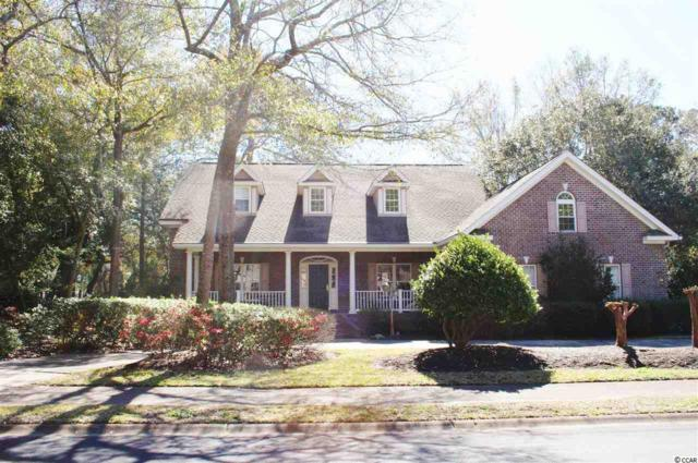 303 Congressional Dr., Pawleys Island, SC 29585 (MLS #1905248) :: The Hoffman Group