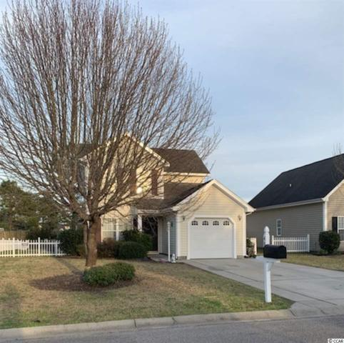 4897 Southgate Pkwy., Myrtle Beach, SC 29579 (MLS #1905271) :: The Hoffman Group