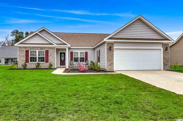 712 Weston Dr., Conway, SC 29526 (MLS #1905278) :: The Hoffman Group