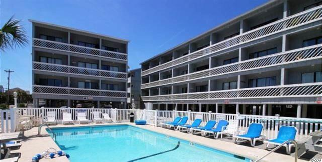625 N Waccamaw Dr. #102, Garden City Beach, SC 29576 (MLS #1905289) :: Garden City Realty, Inc.