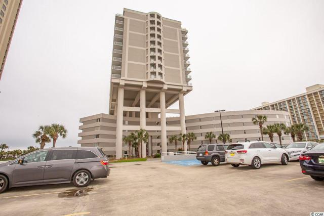 9840 Queensway Blvd. #430, Myrtle Beach, SC 29572 (MLS #1905290) :: Berkshire Hathaway HomeServices Myrtle Beach Real Estate