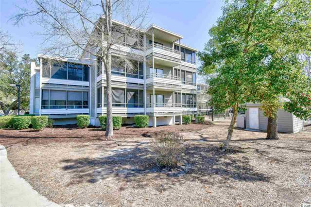 415 Ocean Creek Dr. #2380, Myrtle Beach, SC 29572 (MLS #1905301) :: Jerry Pinkas Real Estate Experts, Inc