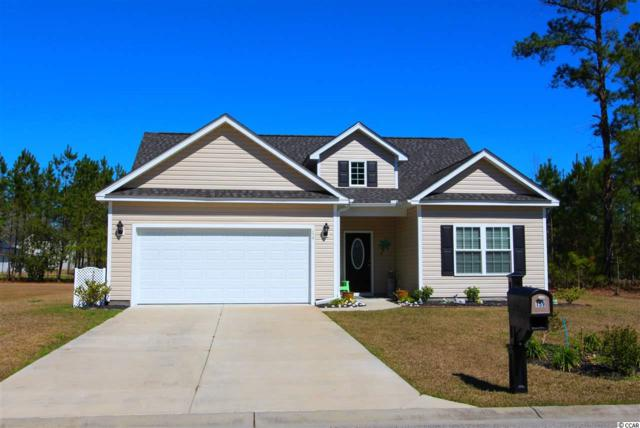 159 Winding Path Dr., Loris, SC 29569 (MLS #1905303) :: The Hoffman Group