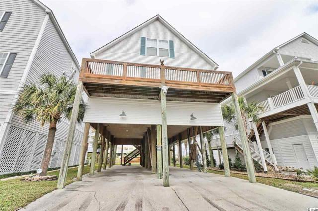 4724 Harmony Ln., North Myrtle Beach, SC 29582 (MLS #1905308) :: The Hoffman Group