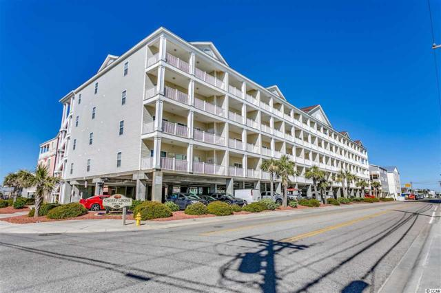 200 53rd Ave. N #209, North Myrtle Beach, SC 29582 (MLS #1905311) :: Jerry Pinkas Real Estate Experts, Inc