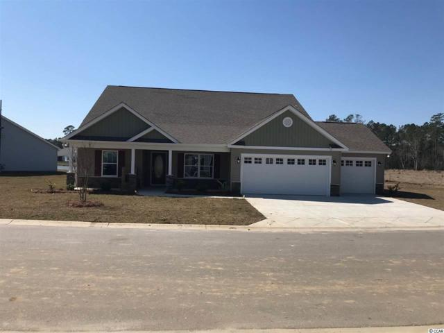 1851 Fairwinds Dr., Longs, SC 29568 (MLS #1905317) :: The Hoffman Group
