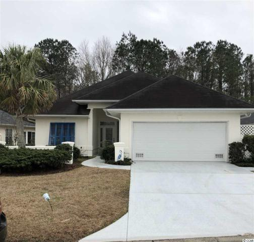 7958 Leeward Ln., Murrells Inlet, SC 29576 (MLS #1905321) :: The Hoffman Group